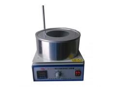 数显加热恒温磁力搅拌器DF-101S