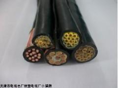 扁平橡套软电缆执行标准
