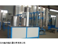 DLY-1粗粒土垂直渗透变形仪,粗粒土垂直渗透变形仪价格