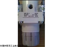 广州SMC减压阀,SMC空气组合元件