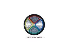 批发YJLV22-3*95+1*铝芯电缆线厂家