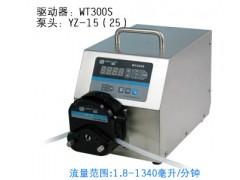 WT300S蠕动泵/恒流泵,工业蠕动泵/恒流泵,大流量蠕动泵