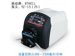 BT601L蠕动泵/恒流泵,智能计量泵,雷弗智能流量型恒流泵