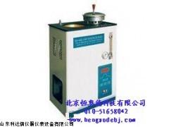 天天石油产品残炭测定器新款LDX-DHH-DSY-0