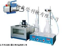 新款 机械杂质测定器批发零售LDX-DHH-DSY-415