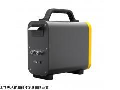 支持USB热插拔手提二氧化硫测定仪TD6000-SH-SO2