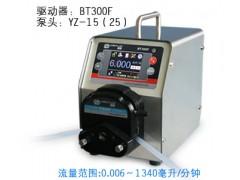 BT300F蠕动泵/恒流泵,雷弗BT系列灌装泵,蠕动泵报价