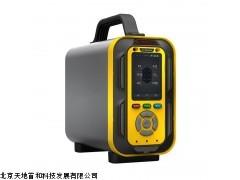 支持长距离采样的氯气测定仪TD6000-SH-CL2仪器