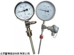GH/WSSZ 北京耐震双金属温度计