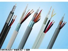 软芯屏蔽控制电缆