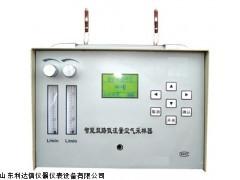 新款 智能双路低流量空气采样器厂家直销LDX-YTY-TWA