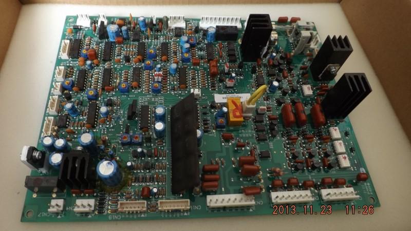 松下焊机电路板,主板,p板 价格 图片