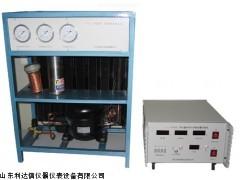 小型制冷和制冷性能实验仪 LDX-LK-HT188