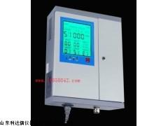 厂家直销 可燃气体报警控制器新款LDX-JA4-ZX