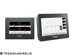 厦门宇电AI-3700系列多路PID智能温控器