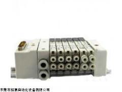 SQ系列SMC電磁閥,SQ2431Y-5-C8