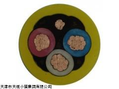 YQS防水橡套电缆天津市电缆总厂橡塑电缆厂