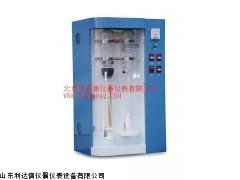 LDX-SHJ1-KDN-AZ 半价优惠定氮仪蒸馏器新款