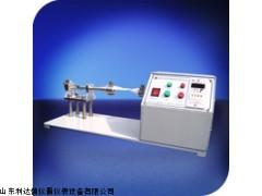新款织物防皱免烫性能(平挺度)试验仪LDX-QS-M529