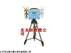 便携大气(恒流)采样器/恒流采样器/采样仪LDX-ZC-QL