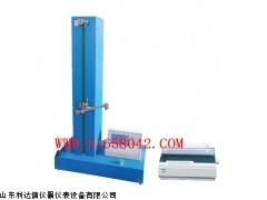 半价优惠电子单纱强力机天天特价LDX-CD-YG020型
