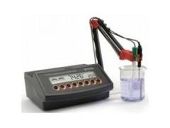 温度测定仪价格,HI2223实验室pH/ORP/温度测定仪