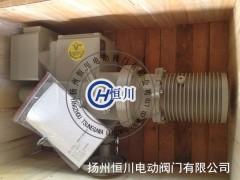 扬州西门子电动执行机构厂家