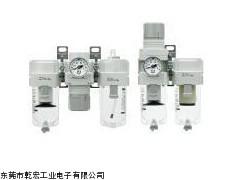 广东一级代理SMC三联件,SMC气动执行元件