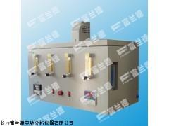 长沙富兰德玻璃器皿法SH/T0085发动机冷却液腐蚀测定仪