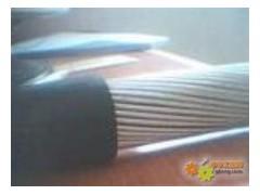 高压铜芯电缆YJV32,济南钢丝铠装高压电缆YJV32
