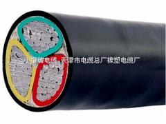 铝芯电缆YJLV,铝芯电缆YJLV 3*240+1用途