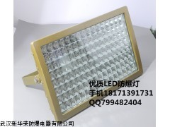 120WLED防爆路燈 120WLED防爆道路燈廠家