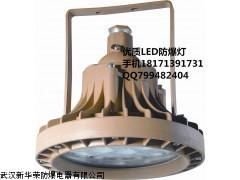 40WLED防爆照明灯 40W加油站LED防爆灯