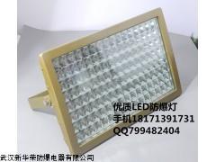 加油站LED防爆路燈100W 加油站LED防爆道路燈