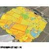 精密農業多光譜傳感器無人機DT-18
