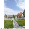 校园气象站北京生产厂家,校园环境气象监测站,校园科普气象站