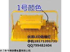 聊城加油站专用顶棚灯100w,菏泽化工厂防爆led灯80w