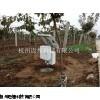 无线土壤水分记录仪,无线土壤水分测定系统