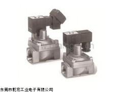 SMC2通电磁阀,广东代理SMC先导式电磁阀