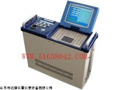 新款便携式烟气综合测量系统厂家直销LDX-QLB8-304