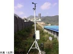 NYQJ009农业小型气象监测站,220V市电供电气象站
