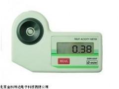 GMK-835F韩国G-WON水果酸度计厂家,水果酸度测定仪