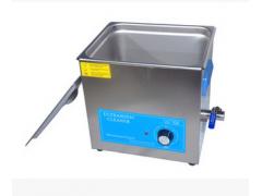 长沙五金电路板超声波清洗机,单槽超声波清洗器报价