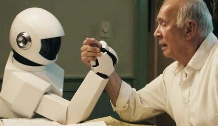 家务娱乐与医疗领域成服务机器人主攻市场
