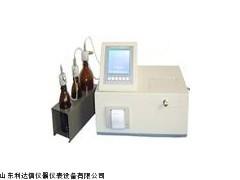 厂家直销全自动酸值测定仪新款LDX-ZSL-SL601