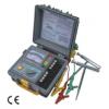 ※指针式接地电阻,指针接地电阻计,指针式接地电压