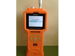 手持式二氧化硫检测仪生产商,泵吸式SO2气体含量报警仪