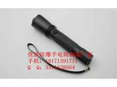 NPE780防爆手電筒,NPE780巡邏巡檢工作燈