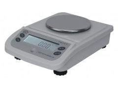 YP1002电子天平,1kg量程电子天平,长沙实验室电子天平