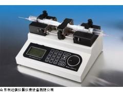 半价优惠单通道双向推拉型注射泵新款LDX-BL/LSP01-